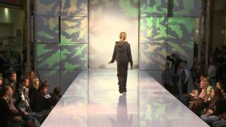 Galeria Fashion Week детский показ SELA
