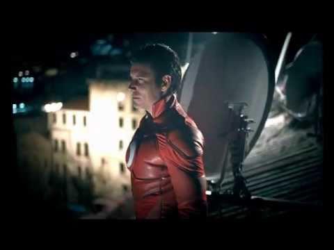 Vodafone - Redman teaser