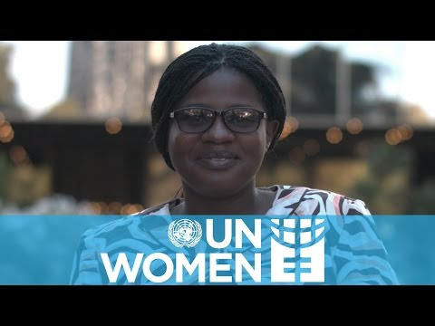 Africa's Year of Women's Empowerment 2015