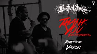 Busta Rhymes Feat Q Tip Thank You Full Instrumental