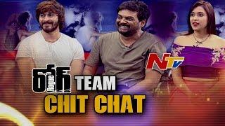 Rogue Movie Team Special Chit Chat || Puri Jagannadh || Ishan || Mannara Chopra