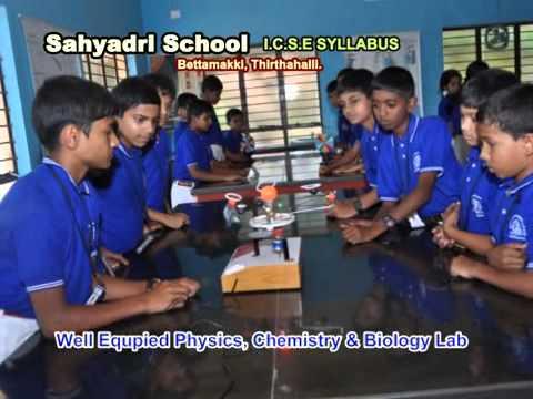 Sahyadri School Sahyadri School Bettamakki