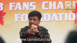 SPB Fans Charitable Foundation Annual Meet Part 2