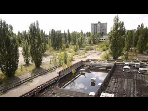Chernobyl - Inside Prypiat Video