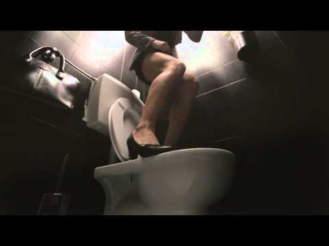 Toilet Think - Restaurant - Eng video