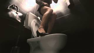 Toilet Think - Restaurant - eng