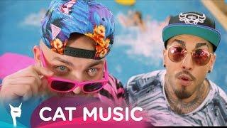 Boier Bibescu feat.  Alex Velea - Imi e dor (Official Video)