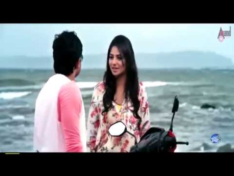 Kannada New Movie DIL RANGEELA Yellu Yellu Exclusive full song...