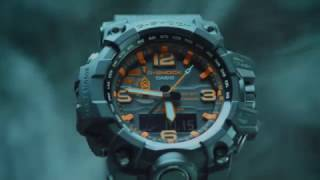 G-SHOCK x maharishi - British Bonsai Forest: GWG-1000MH