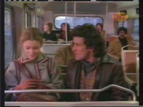 Amy Irving y Michael Ontkean en Voices 3