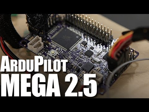 Flite Test - ArduPilot Mega 2.5 - Review