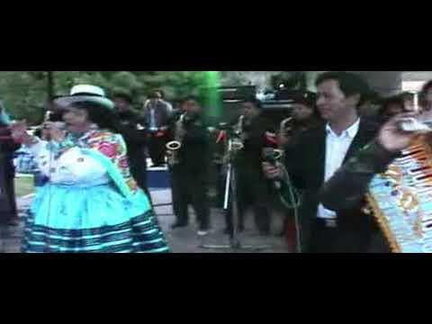 BAJADA DE REYES 2013 YAULI - HUANCAVELICA