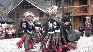 Guizhou Part 1 - The Miao People