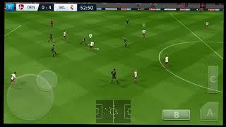 dream league soccer 2019 Denmark  international cup