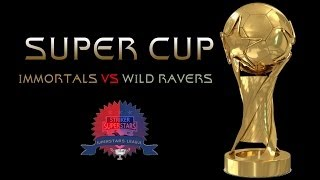 Superstars League Super Cup - Highlights