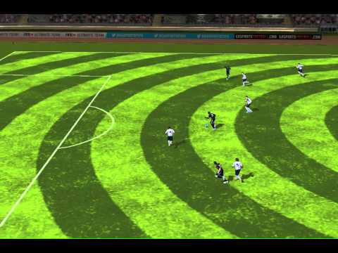 FIFA 14 iPhone/iPad - Catamarca FC vs. Rangers