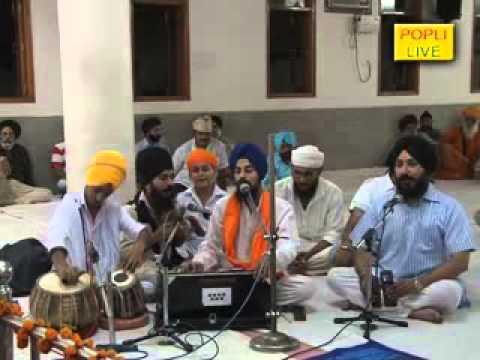 Kirtan,akhand Kirtni Jatha ,gurudwara Naka Hindola Lko video