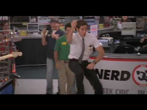 Chuck Season 2 Dvd Bloopers