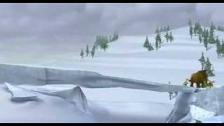 Ice Age (2002) - Official Trailer