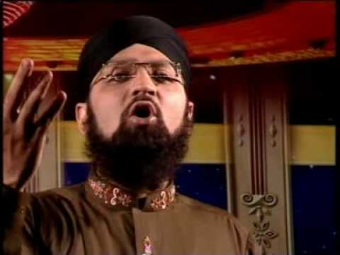 Hafiz Aamir Qadri 2010 New Album Haq Bahu.dat video