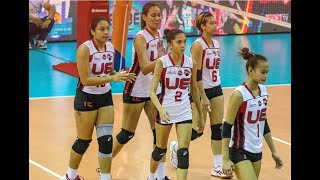 UE routs CSA-Binan to advance to PSL Collegiate third-place match