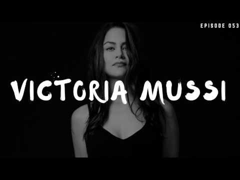 Deepicnic Podcast 053 - Victoria Mussi 🎵Techno