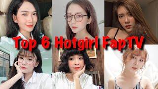 TOP 6 Hotgirl FapTV Khiến Bạn Bất Ngờ Về Tuổi Thật Của Họ