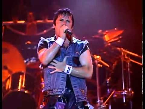 Iron Maiden - Iron Maiden - Blood Brothers (Live Rock in  Rio)