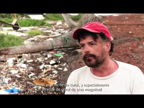 Mahahual: Un paraiso no reciclable