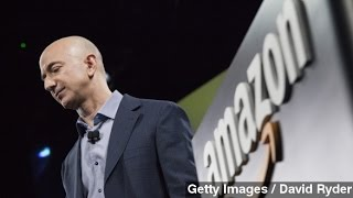 Is Jeff Bezos A Visionary Or A Grinch?
