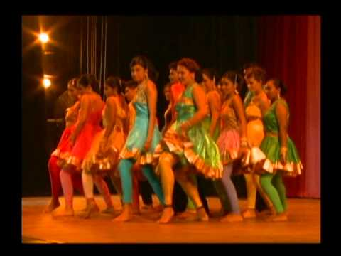 Highlights from Naya Zamana 18 - Taal Dhamaal (Guyana)
