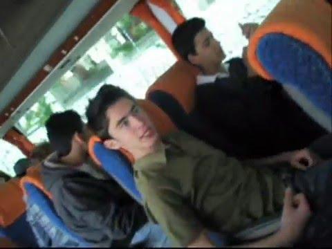4o Gymnasio Lamias G'Taxi- Ekdromi Volos-Makrinitsa 17/05/08 Video
