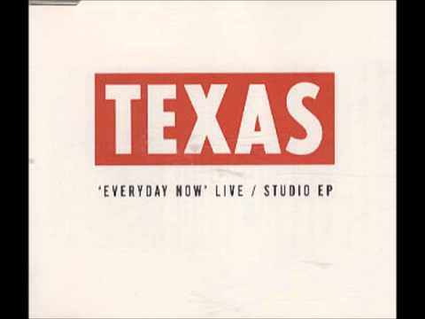 Texas - Living For The City