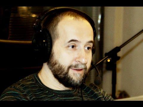 Мовчан Андрей, Теперь я агент КГБ, меня наградили! «2016» Эхо Москвы