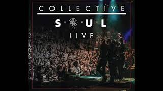 "Collective Soul - Shine (""LIVE"" The Album Official)"