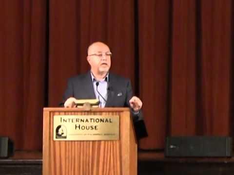 Dr. Shibley Telhami, the World Through Arab Eyes, 9 26 13 video