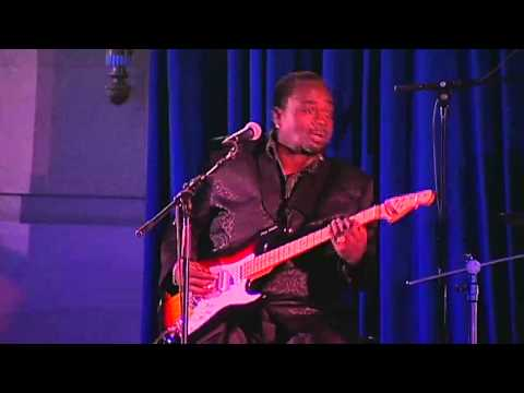 Funky Michael Coleman - stormy monday