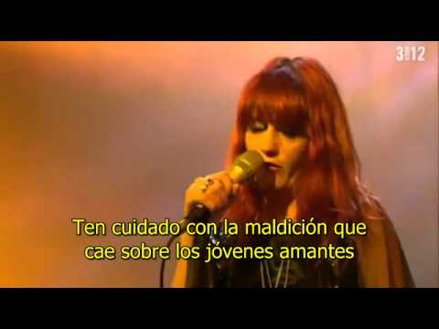 Florence and The Machine - Howl [Subtitulada en español]