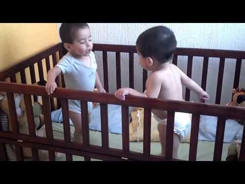 bebes karatecas
