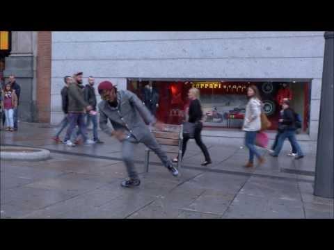 NONSTOP | SKRILLEX | MAKE IT BUN DEM