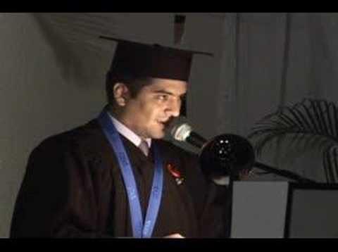 Discurso de Graduación IUTAR Cagua Junio 2008