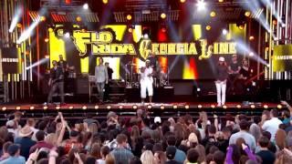 Download Lagu Florida Georgia Line - My House Live Gratis STAFABAND