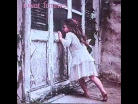 Violent Femmes - Please Do Not Go