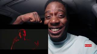 Young Thug Anybody Ft Nicki Minaj Official Sign Audio Reaction