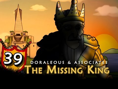 D&A 39 The Missing King - Doraleous & Associates