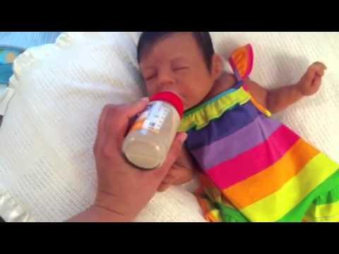 Silicone baby Azorai