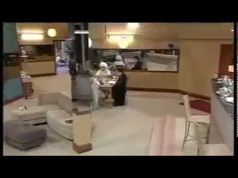 Big Brother Australia 2002 - Day 83 - Daily Show