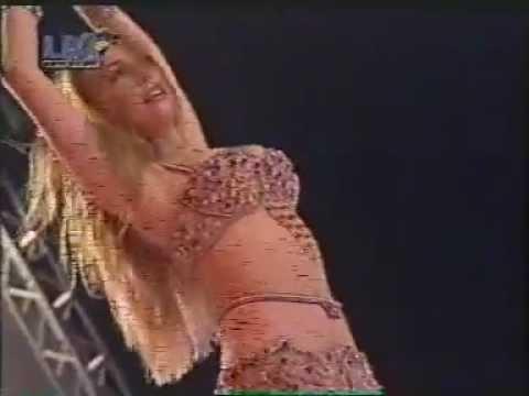 Houida Arab Belly Dancer.mp4 video
