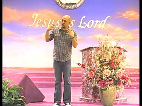 Jonathan Welton - School of the Seer Conference - Aug. 19th-21st, 2011 - Part 3/4