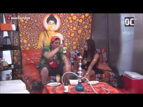 Manos al Fuego - María y Jonathan [Nueva Temporada] HD thumbnail